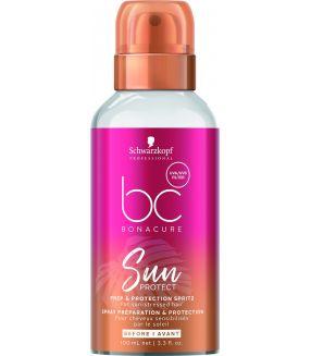 Spray Acondicionador BC Bonacure Sun Protect 150ml