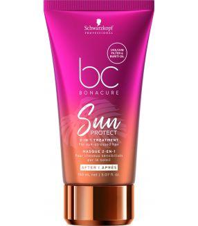 Mascarilla BC Bonacure Sun Protect 150ml