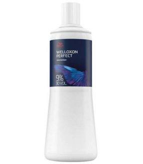 Oxidante Welloxon Perfect Wella 9% 30vol 500ml