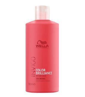 Champú Finos Color Brilliance Invigo Wella 500ml