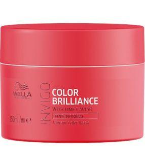 Mascarilla Finos/Normales Color Brilliance Wella 500ml