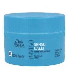 Mascarilla Senso Calm Balance Invigo Wella 150ml