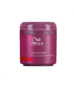 Mascarilla Wella Age Restoring Cabello Grueso 150ml