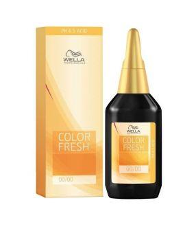 Tintes Color Fresh Wella 75ml