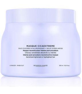 Masque Kerastase Blond Absolu Cicaextreme 500ml