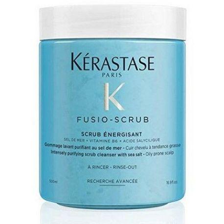 Kerastase Fusio-Dose Scrub Energisant 500ml