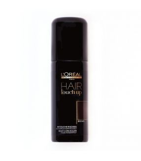 Touch Up Brown Marrón Spray Corrector Raíces L'oreal 75ml