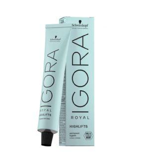 Igora Royal Tinte Highlifts 60ml