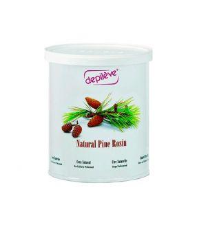 Depilève Cera En Bote Natural Pine Rosin 800gr