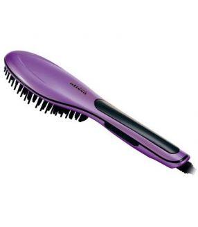 My Hair Cepillo Eléctrico Alissa Purple Metalic