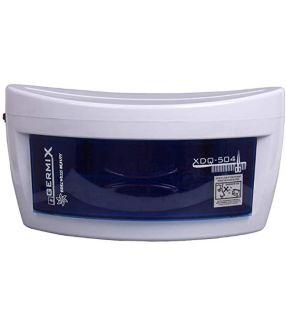 Esterilizador Cajón Ultravioleta GERMIX XDQ-504