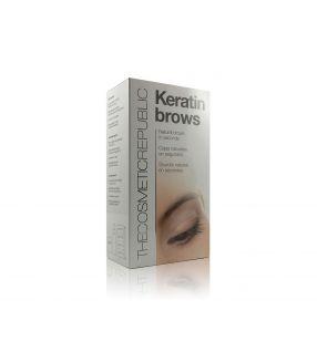 Keratin Brows Cejas Rubio Oscuro 2,5gr