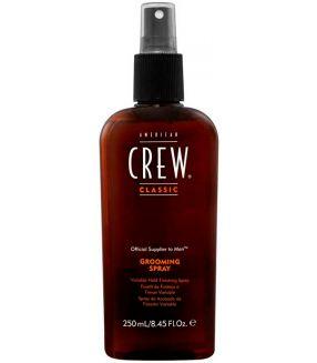 Spray Fijación Variable American Crew Grooming 250ml
