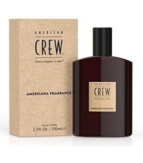 American Crew Fragancia Americana 100ml