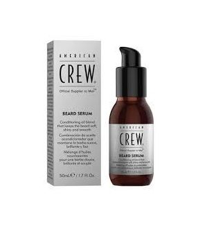 Sérum American Crew Beard 50ml