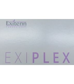 Champú Exiplex nº3 Exitenn 250ml