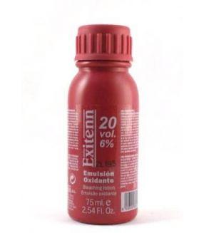 Crema Oxidante Exitenn 20vol 75ml
