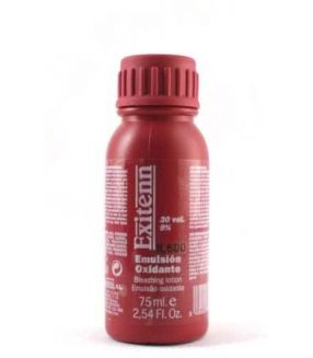 Crema Oxidante Exitenn 30vol 75ml