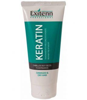 Tratamiento Exitenn Nutritive Keratin 100ml