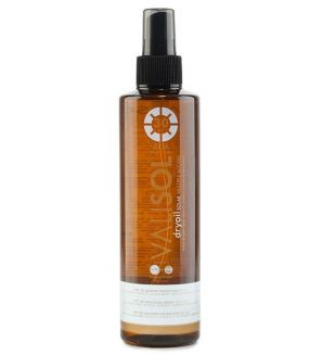 Aceite Protector Múltiple Acción SPF 30 Valisol Dryoil Valquer 250ml