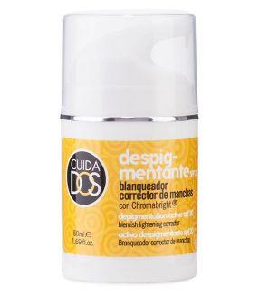 Crema Facial Despigmentante SPF20 Valquer 50ml