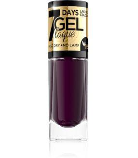 Esmalte De Uñas Efecto Gel Color 52 Eveline 8ml