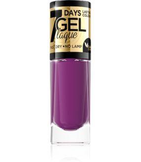 Esmalte De Uñas Efecto Gel Color 51 Eveline 8ml