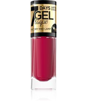 Esmalte De Uñas Efecto Gel Color 49 Eveline 8ml