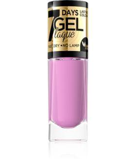 Esmalte De Uñas Efecto Gel Color 41 Eveline 8ml