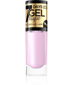 Esmalte De Uñas Efecto Gel Color 40 Eveline 8ml