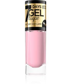 Esmalte De Uñas Efecto Gel Color 39 Eveline 8ml