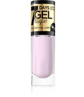 Esmalte De Uñas Efecto Gel Color 38 Eveline 8ml
