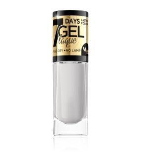 Esmalte De Uñas Efecto Gel Color 37 Eveline 8ml