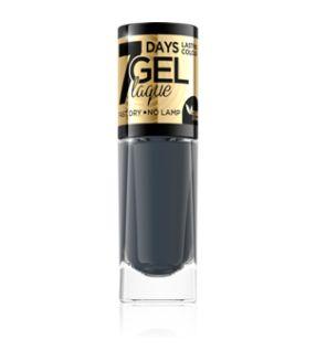 Esmalte De Uñas Efecto Gel Color 30 Eveline 8ml