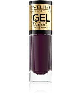 Esmalte De Uñas Efecto Gel Color 11 Eveline 8ml