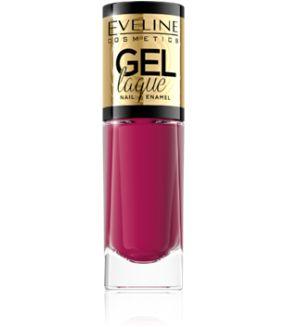 Esmalte De Uñas Efecto Gel Color 09 Eveline 8ml