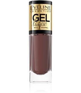 Esmalte De Uñas Efecto Gel Color 07 Eveline 8ml