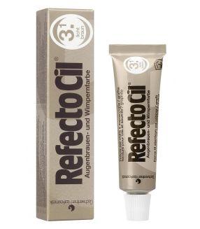 Tinte pestañas Refectocil nº3.1 marrón claro 15ml