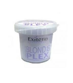 Exitenn Polvo Decolorante Blond Plex 8+ Protector Del Cabello 1Kg