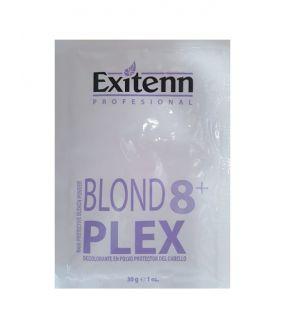 Decolorante Blond Plex 8+ Exitenn 30gr