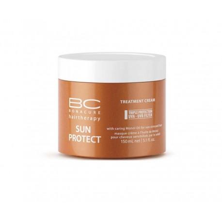 Schwarzkopf Bc Sun Protect Tratamiento 150 ml