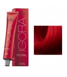 Schwarzkopf Igora Royal Tinte 0-89 Tono Mezcla Rojo